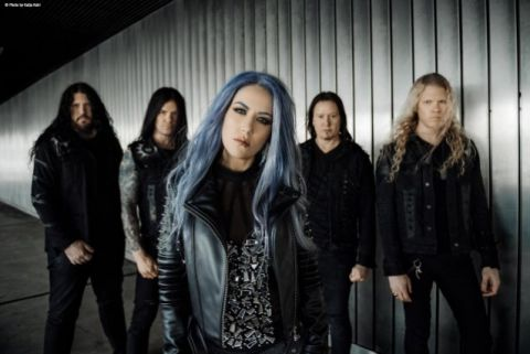 Nové video ARCH ENEMY