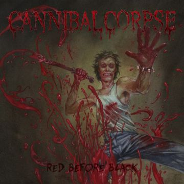 Nový album CANNIBAL CORPSE