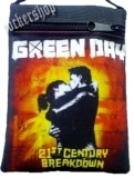 Taška GREEN DAY na doklady-21st Century Breakdown