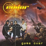 CD EDITOR-Game Over