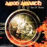Nálepka AMON AMARTH-Fate Of Norns