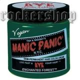 Farba na vlasy MANIC PANIC-Enchanted Forest