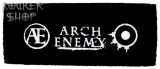 Nášivka ARCH ENEMY-Logo