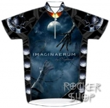Dres NIGHTWISH cyklistický-Imaginaerum