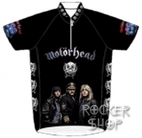 Dres MOTORHEAD cyklistický-World Is Yours