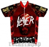Cyklistický dres SLAYER-Christ Illusion