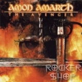 CD AMON AMARTH-Avenger