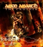 CD AMON AMARTH-Crusher