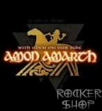 CD AMON AMARTH-With Oden On Our Side