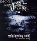 CD ANCIENT-Eerily Howling Winds