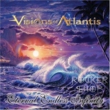 CD VISIONS OF ATLANTIS-Eternal Endless Infinity