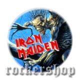 Magnetka IRON MAIDEN-Fear Of The Dark