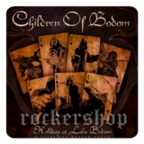 Magnetka CHILDREN OF BODOM-Holiday At Lake Bodom