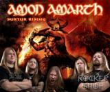 Obrus AMON AMARTH-Band