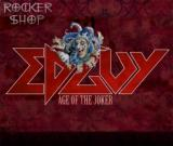 Obrus EDGUY-Age Of The Joker