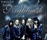 Obrus NIGHTWISH-Band