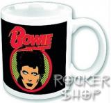 Hrnček DAVID BOWIE-Flash Logo
