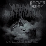 CD ANAAL NATHRAKH-In The Constellation Of The Black Widow