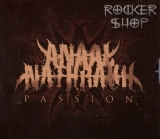 CD ANAAL NATHRAKH-Passion