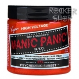 Farba na vlasy MANIC PANIC-Psychedelic Sunset