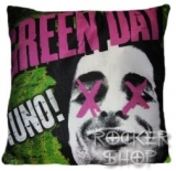 Vankúš GREEN DAY-Uno!