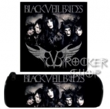 Peračník BLACK VEIL BRIDES-Band Wings Logo
