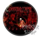 Magnetka CANNIBAL CORPSE-Torture