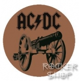 Odznak AC/DC-For Those About To Rock