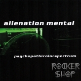 CD ALIENATION MENTAL-Psychopathicolorspectrum