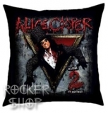 Vankúš ALICE COOPER-Welcome 2 My Nightmare