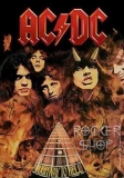 Vlajka AC/DC-Highway To Hell