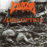 CD EDITOR-Zero Option/Shut Up!
