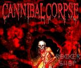 Obrus CANNIBAL CORPSE-Skeleton