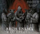 Obrus ARCH ENEMY-War Eternal