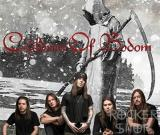 Obrus CHILDREN OF BODOM-Band