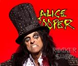 Obrus ALICE COOPER-Top Hat
