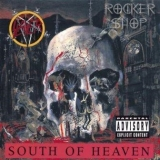CD SLAYER-South Of Heaven