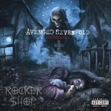 CD AVENGED SEVENFOLD-Nightmare