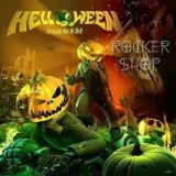 CD HELLOWEEN-Straight Out Of Hell