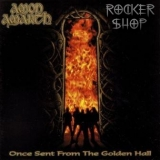 CD AMON AMARTH-Once Sent From The Golden Hall