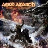 CD AMON AMARTH-Twilight Of The Thunder Gods