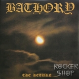 LP BATHORY-Return