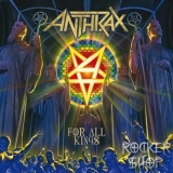 CD ANTHRAX-For All Kings