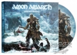 CD AMON AMARTH-Jomsviking