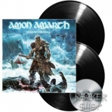 LP AMON AMARTH-Jomsviking