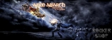 Vlajka AMON AMARTH-Deceiver Of The Gods
