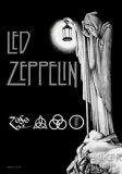 Vlajka LED ZEPPELIN-Stairway To Heaven