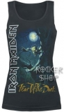 Top IRON MAIDEN dámsky-Fear Of The Dark