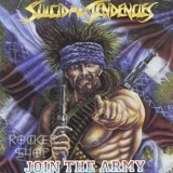 CD SUICIDAL TENDENCIES-Join The Army