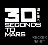 Nášivka 30 SECONDS TO MARS-Logo